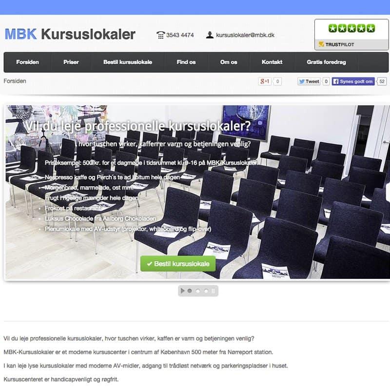 mbkkursuslokaler.dk