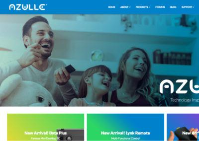 Azulletech.com
