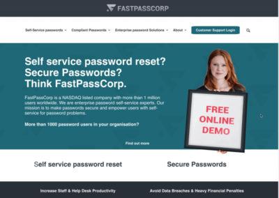 fastpasscorp