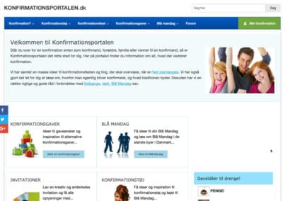 konfirmationsportalen