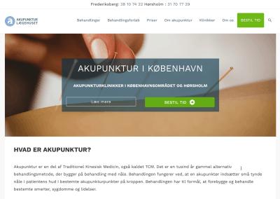 akupunktur-laegehuset.dk