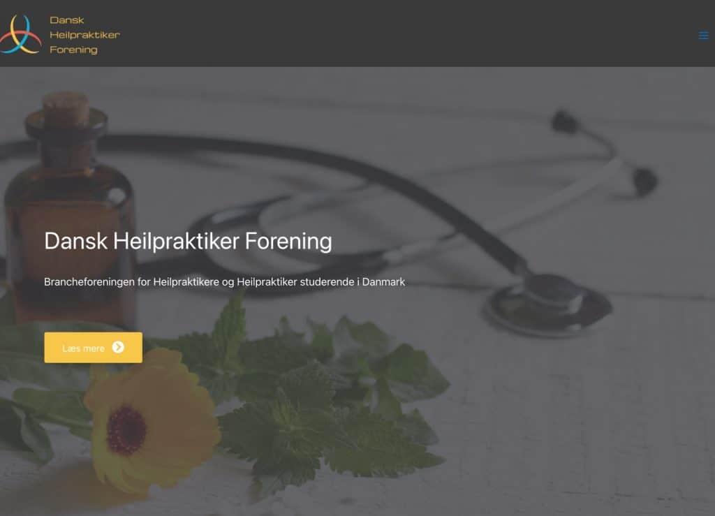 Dansk Heilpraktiker Forening